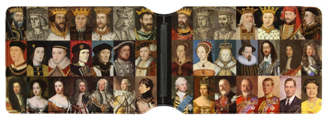 Monarchs Oyster Card Holder