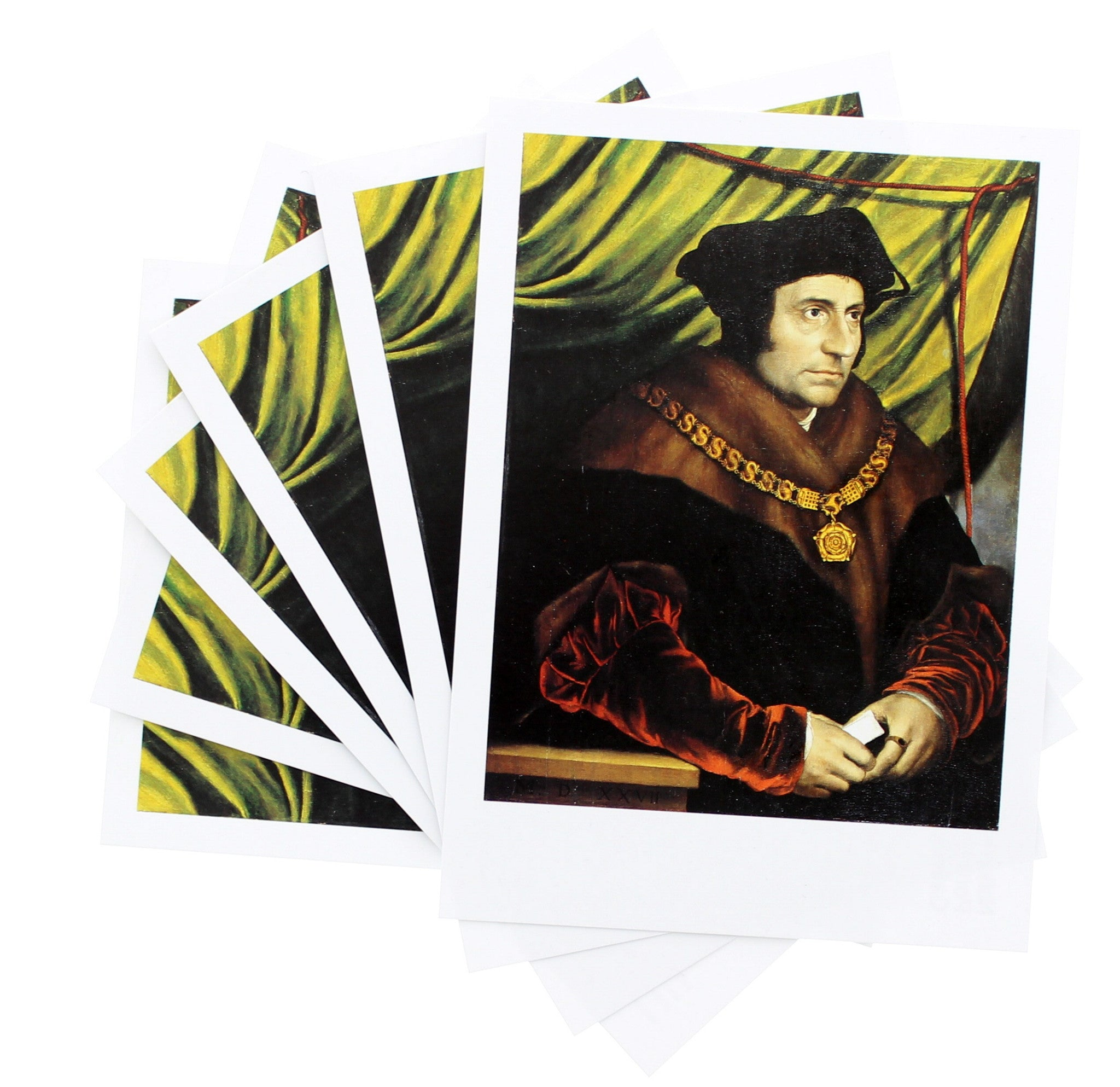 Sir Thomas More Postcards