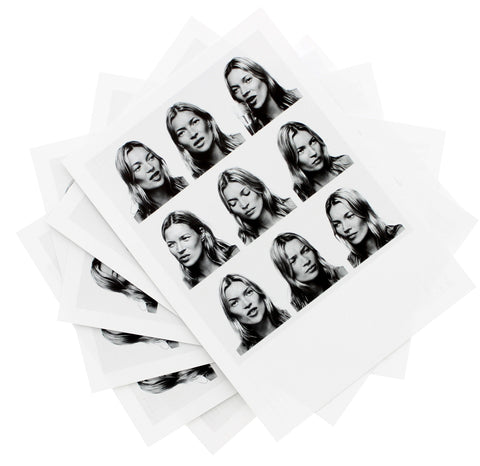 Kate Moss Postcards