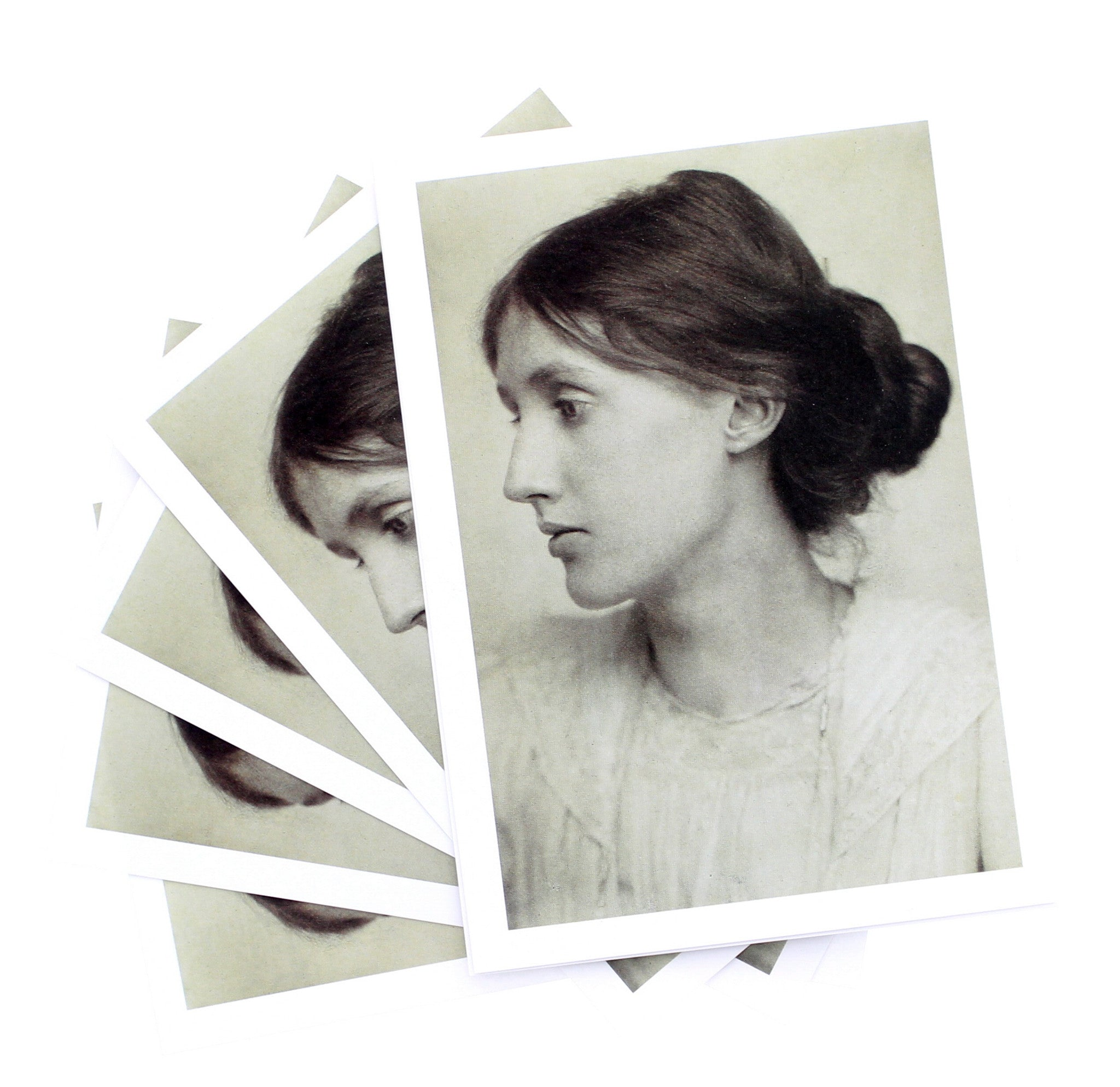 Virginia Woolf Postcards