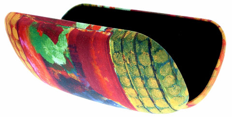Portrait of the Artist Glasses Case