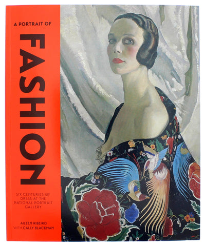 A Portrait of Fashion Paperback