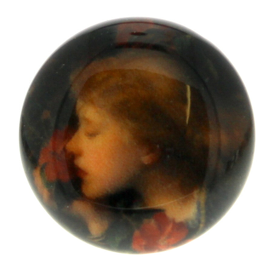 Ellen Terry Portrait Ring