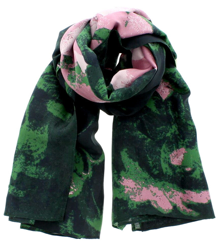 Lady Colin Campbell Scarf