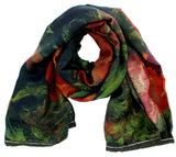 Ellen Terry Silk Scarf