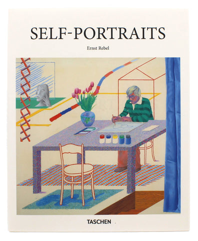 Self-Portraits: BA (Basic Art) Hardcover
