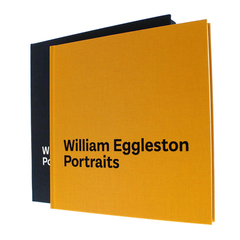 William Eggleston Portraits Special Edition