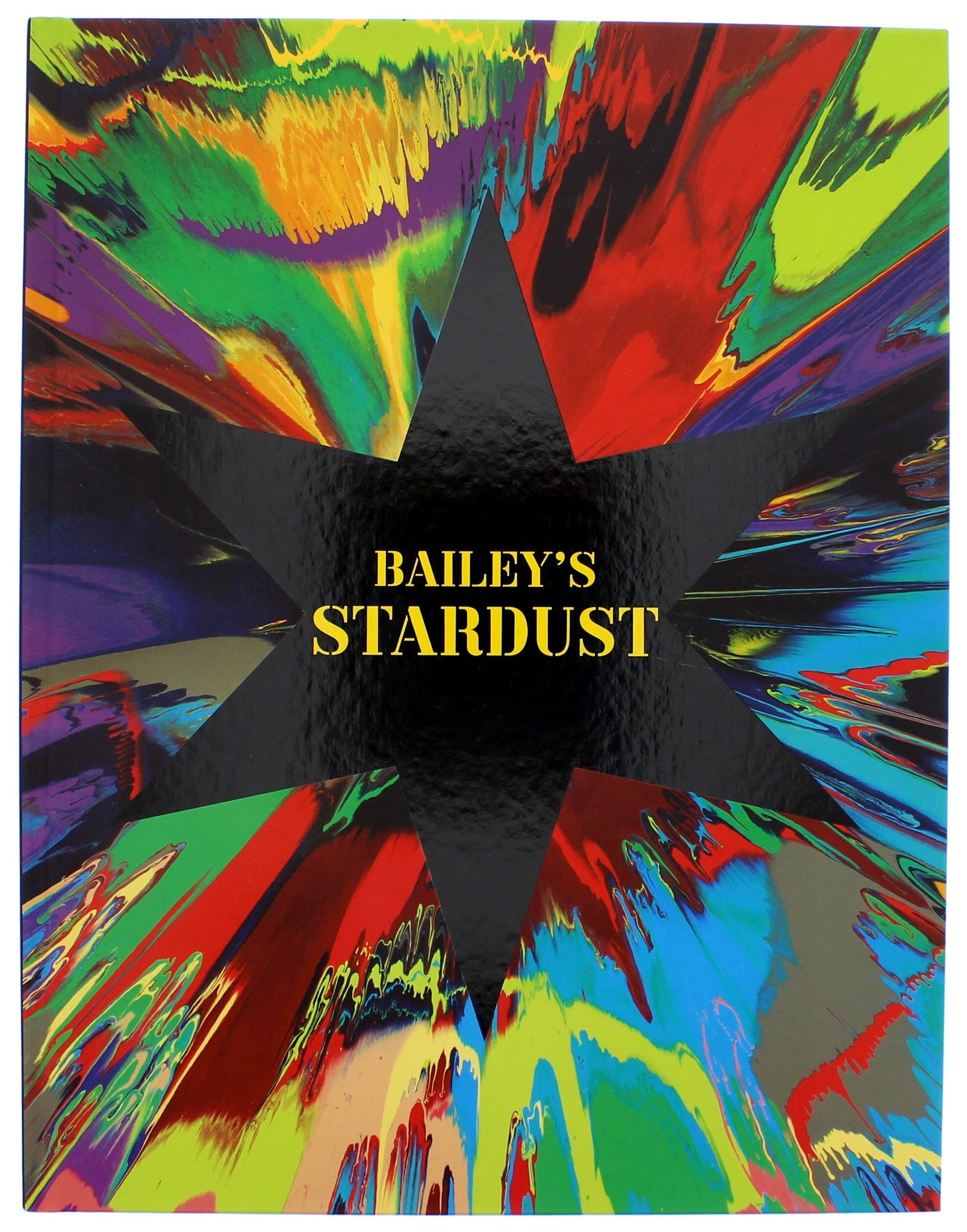 Bailey's Stardust Hardcover Catalogue Signed