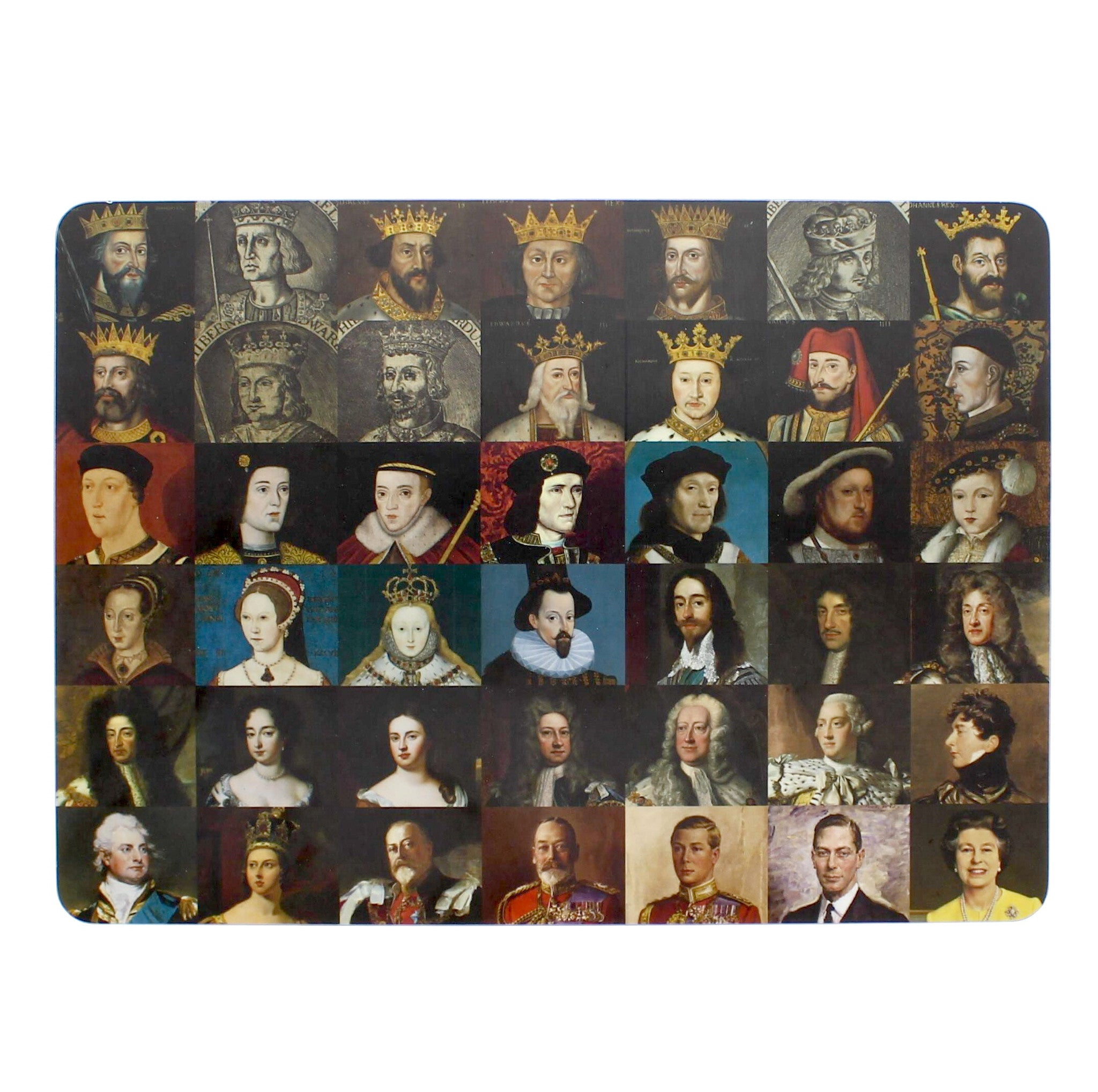 Monarchs Tablemat