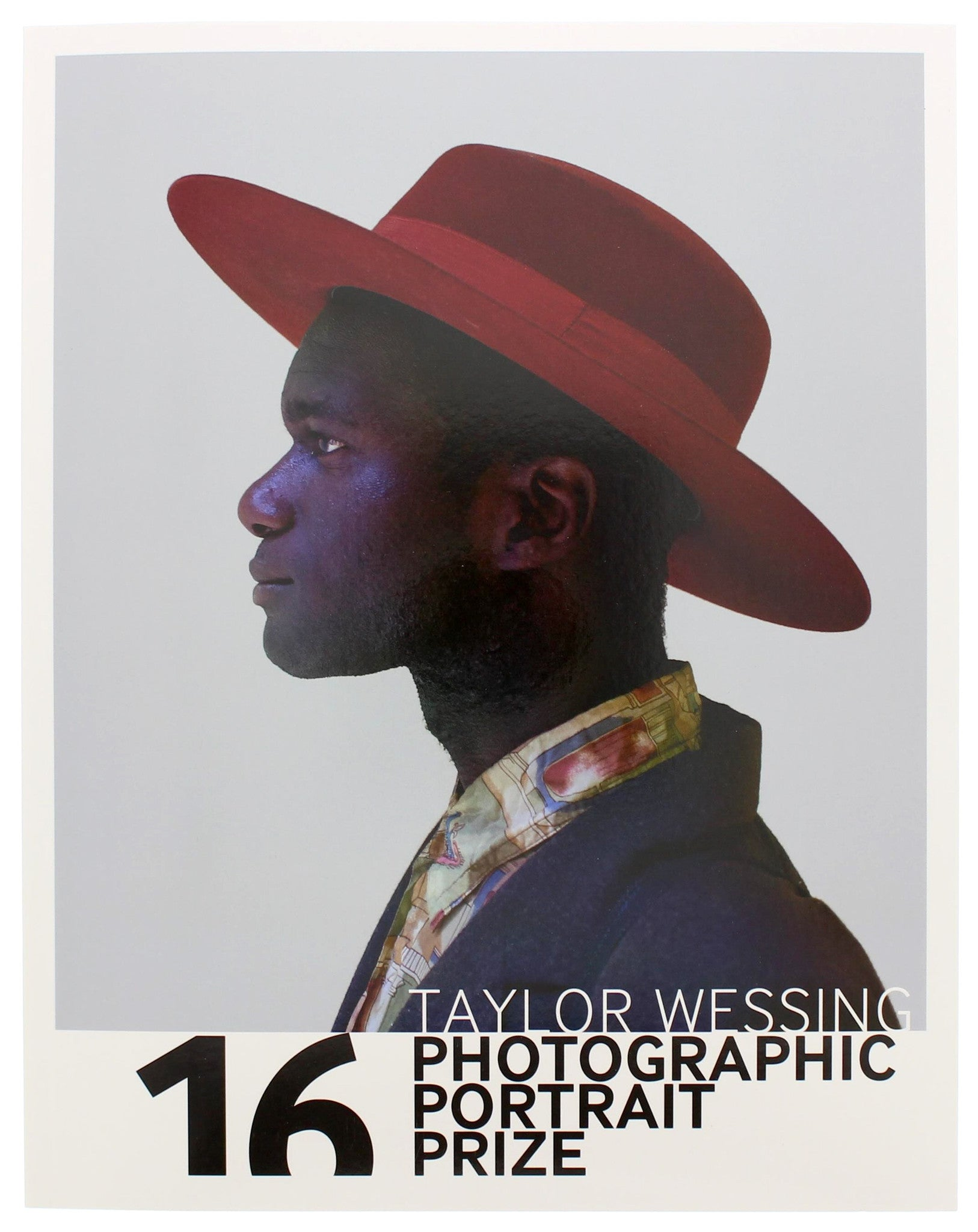 Taylor Wessing Photographic Portrait Prize 2016 Paperback Catalogue
