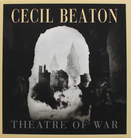 Cecil Beaton: Theatre of War Hardcover