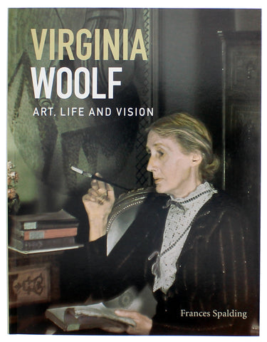 Virginia Woolf: Art, Life and Vision Paperback Catalogue