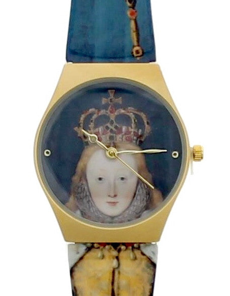 Elizabeth I Watch