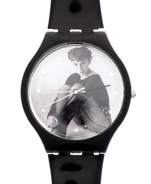 Audrey Hepburn Watch