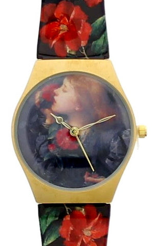Ellen Terry Watch