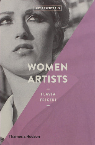 Women Artists (Art Essentials) Paperback