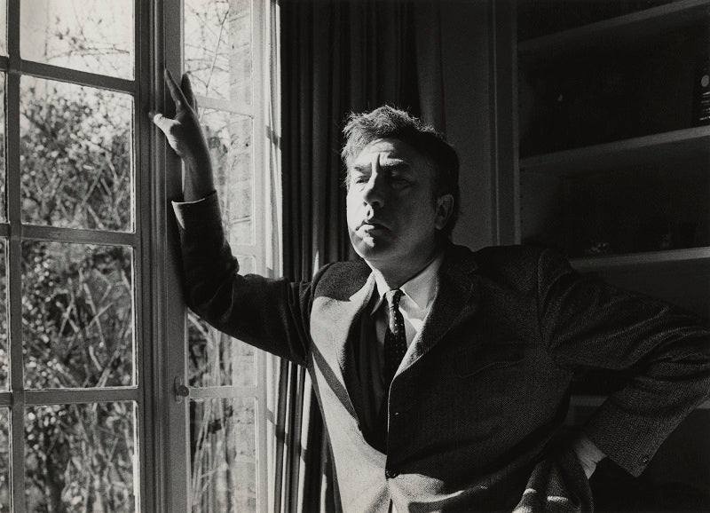 Frankie Howerd NPG x165926 Portrait Print