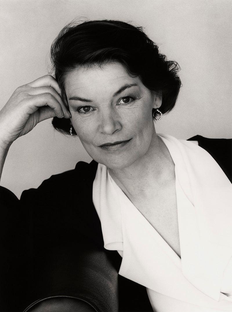 Glenda Jackson