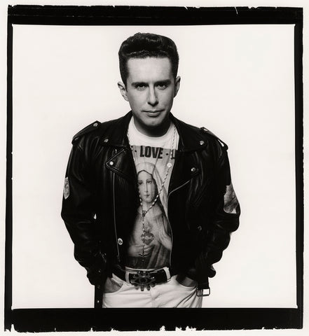 Holly Johnson NPG x35334 Portrait Print