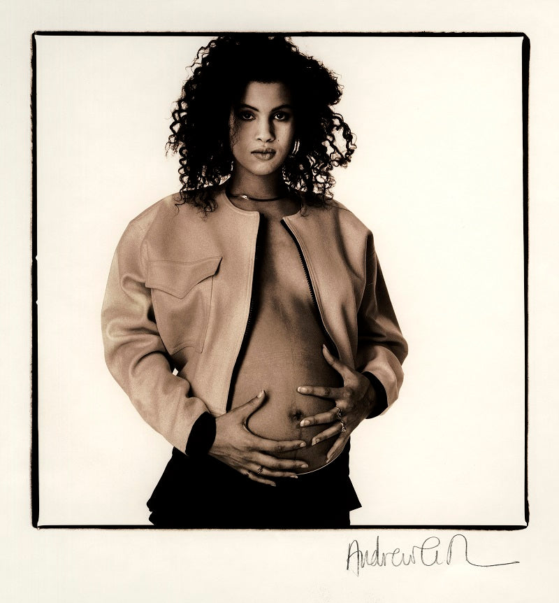 Neneh Cherry NPG x35982 Portrait Print