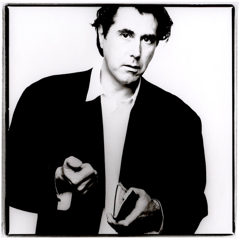 Bryan Ferry NPG x35987 Portrait Print