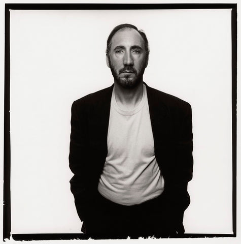 Pete Townshend NPG x47392 Portrait Print