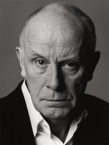 Richard Wilson NPG x76771 Portrait Print
