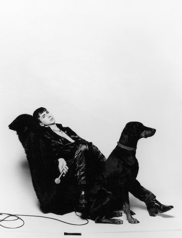 Marc Almond NPG x87848 Portrait Print