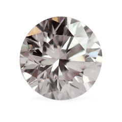 0.18 Argyle Pink Diamonds 9PP Colour, SI2, Round Brilliant
