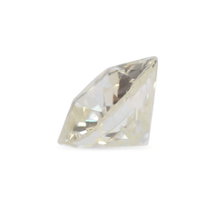 0.31 ct Golden Old Mine-Cut Vintage Diamond