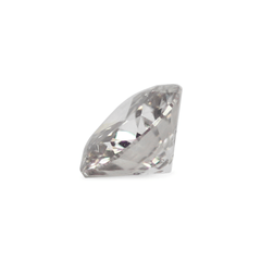 0.44 ct Grey Mist Round Brilliant Diamond