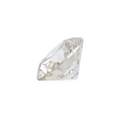 0.48 ct Light Honey Brown Diamond