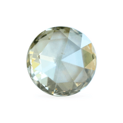 0.50 Autumn Mist Round Rose-Cut Lab Diamond
