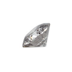 0.50 ct Speckled Grey Round Brilliant Diamond