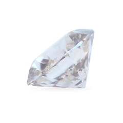 0.51 ct Ash Grey Round Diamond