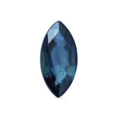 0.56 Teal Marquise Sapphire