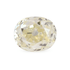 0.55 Old Mine-Cut U-V Colour Vintage Diamond