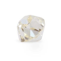 0.55 ct Oval / Cushion Old Mine-Cut Diamond