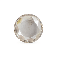 0.64 ct Round Rose-Cut Diamond - Fairtrade Jewellery Co.