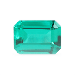 0.83 Chatham Created Emerald