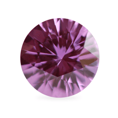 0.88 AKARA Certified Round Intense Purple