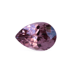 0.88 Light Purplish Pink Pear Spinel