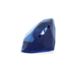 0.89 Deep Water Blue Pear-Cut Akara Sapphire - Fairtrade Jewellery Co.