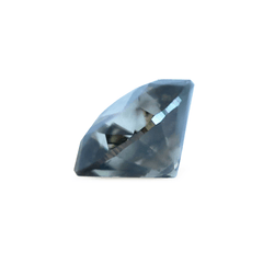 0.90 Autumn Valley Green Round Lab Diamond