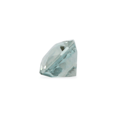 0.95 Spring Meadow Green Modified Cushion Cut Montana Sapphire