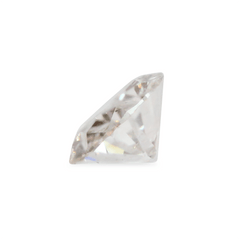1.04 ct Beige Mist Oval Brilliant Cut Diamond