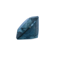 1.19 ct Teal Purple Bi-Colour Oval Montana Sapphire