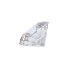 1.11 ct Faint Champagne Bi-Colour Diamond - Fairtrade Jewellery Co.