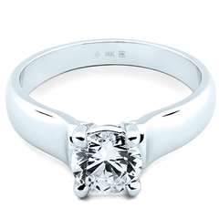 Tapered Basket Set Solitaire