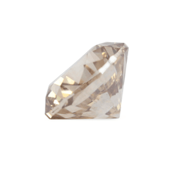 2.01 ct Fancy Brown Round Brilliant Recycled Diamond